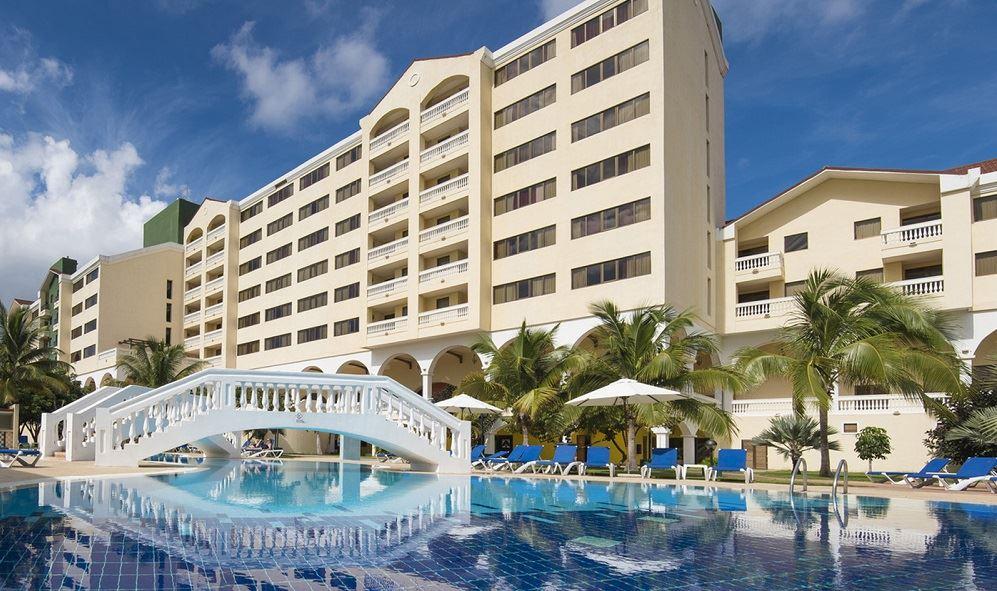 El gobierno de Estados Unidos ordenó a Marriott cerrar su hotel en La Habana