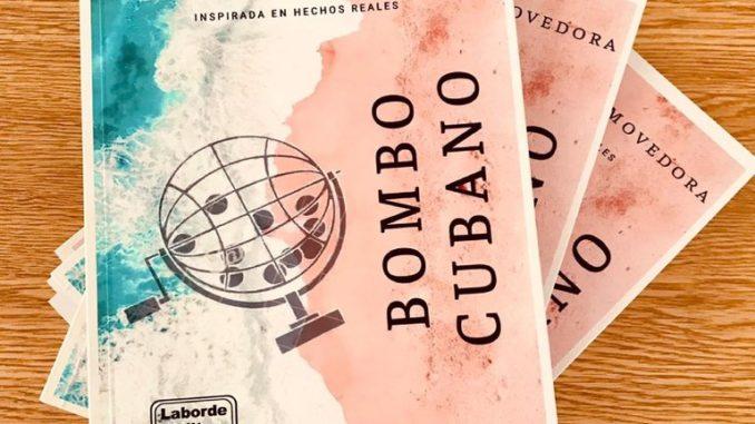 Portada de Bombo cubano