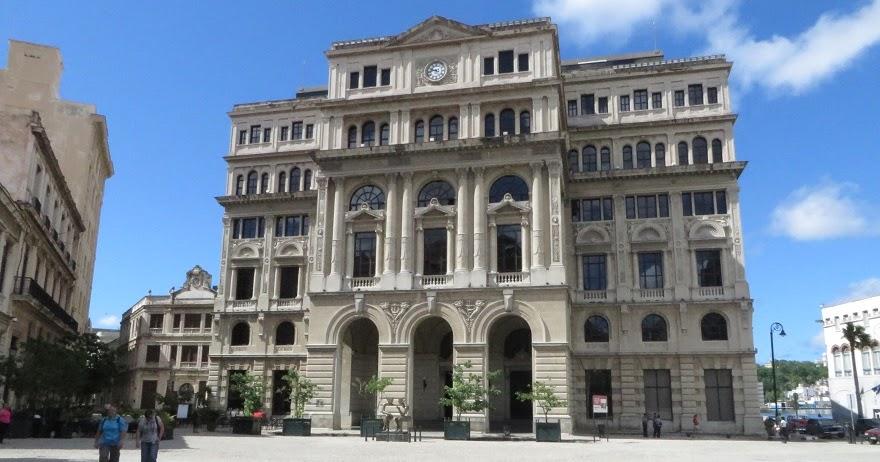 Consulado español en la Habana estrena nuevas oficinas y amplia servicios