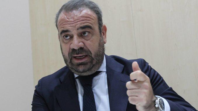 Gabriel Escarrer, consejero delegado de Meliá
