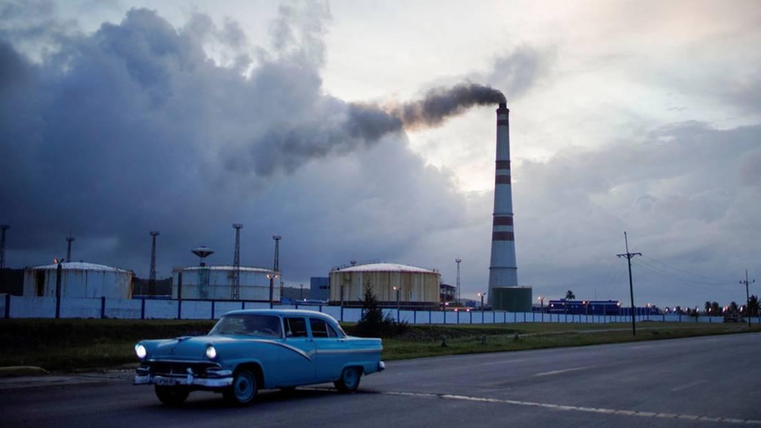 Ministro-de-Energía-atribuye-apagones-en-Cuba-a-averías-y-escasez-de-combustible