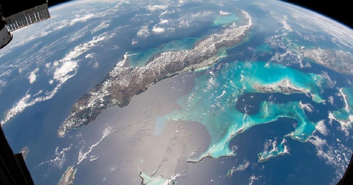 Nuevo cohete de SpaceX sobrevolará Cuba