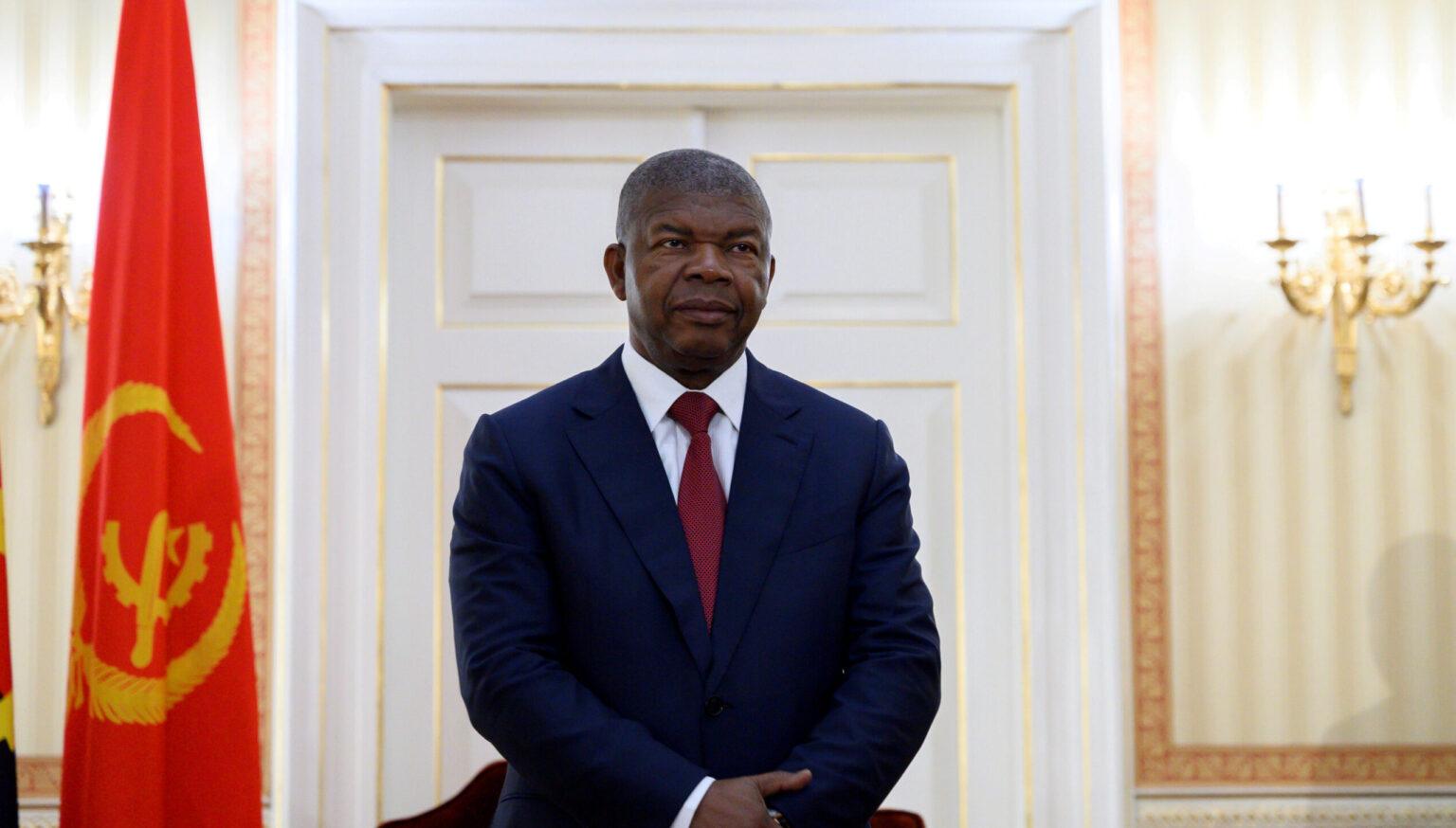 FILE PHOTO: U.S. Secretary of State Mike Pompeo visits Angola