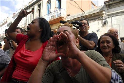 Trabajadores de empresa habanera convocados a combatir Movimiento San Isidro